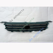 For Toyota Camry 97-99 Plastic Front Bumper K Center Grille Air Vent Hole Refit
