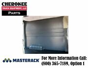 Masterack 02j171kp Wall Liner For Nissan Nv High Roof