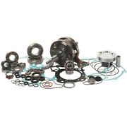 Top And Bottom End Rebuild Kit Fits Ktm Exc-f250 2009 2010 2011