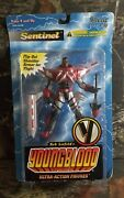 Spawn Rob Liefeld's Youngblood Sentinel Ultra Action Figure Mcfarlane Toys Cz