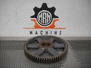 Browning Ncs101180 Cast Iron Spur Gear 80 Teeth New Old Stock No Original Box