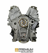 Chrysler 3.3 Engine 2007 Town And Country Voyager New Reman Oem Replacement