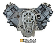 Ford 460 Engine 7.5 1979-85 E350 F250 F350 New Reman Oem Replacement