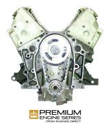 Buick 3.1 Engine 191 2003 Century New Reman Oem Replacement