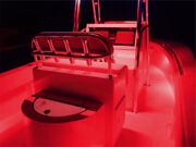 Boat Accessories 12v Light Strip Red Waterproof Led Light 5m+remote Control Kit