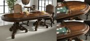 Maitland-smith 8107-13 Lido Finished Dining Table Top, European Walnut New