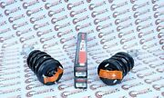 Rancho Front Leveling Struts And Rs5000x Rear Shocks For 07-16 Silverado 1500 4wd