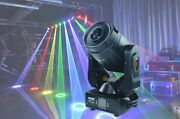 2w Rgb Moving Head Laser Show 30k For Dj Stage Party Concert Disco Club Event