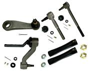 Dse Front Service Kit 64-67 A Body W/7/8 Center Link 031611
