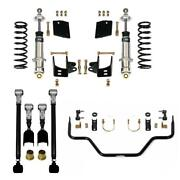 Speed Kit 3 Rear Suspension Kit 78-88 G-body 2-3/4 Inch Axle Tubes Exc Wagons