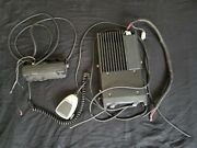 Kenwood Krk-3dh Uhf Fm Transceiver Remote Control Head And Mic