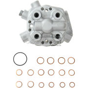 One New Fic Fuel Injection Fuel Distributor 810066 For Mercedes Mb 190e
