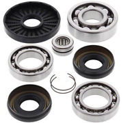 Front Diff Differential Bearings Fit Kawasaki Mule 610 4x4 2014 2015 2016 S0h
