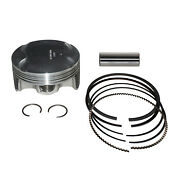 Piston Kit Wiseco Std For Seadoo 155hp Or High Comp 215 X-ref