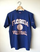 Kith X Vintage Champion Florida State Volleyball Team T-shirt