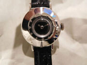 Jaeger Lecoultre K14wg 1950s Womenand039s Watch Wristwatch Hand Winding Ems Shipping