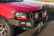 Arb Front Summit Bar Kit For 2015 Chevrolet Colorado 3462050k