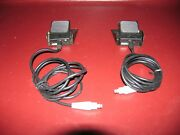 Auxo Medical Gastroenterology 22191 Foot Pedal Assembly Leep System Lot Of 2