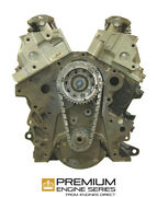 Eagle 3.3 Engine 201 93-97 Vision New Reman Oem Replacement