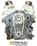 Plymouth 3.3 Engine 201 1998 1999 2000 Voyager New Reman Replacement