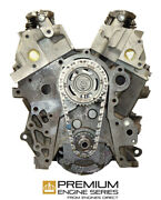 Plymouth 3.8 Engine 231 98-99 Voyager New Reman Oem Replacement
