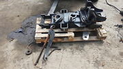 Landini Mythos Tdi 115 Pick Up Hitch May Fit Other Models