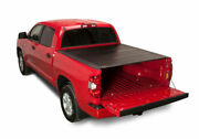 Bakflip Fibermax Truck Bed Cover For 16-18 Toyota Tacoma 5ft W/ Deck Rail System