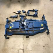 914a 84andrdquo Rear Discharge Belly Mower