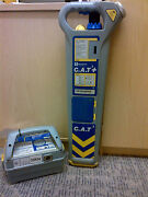 Radiodetection Cat3+ And Genny3 - Reconditioned With Calibration And Warranty