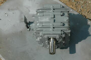 Hurth Marine Transmission Hbw125 Only 48 Hours Ratio 2.51