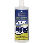 Natural Chemistry Clear And Perfect 6-in-1 Pool Clarifier