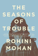 Mohan-the Seasons Of Trouble Uk Import Book New