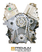 Chrysler 3.3 Engine 201 2004 2005 Town And Country Voyager New Reman Replacement