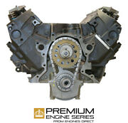 Mercury 351w Engine 5.8 Cougar Grand Marquis New Reman Oem Replacement 75-79