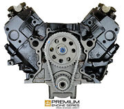 Ford 302 Engine 5.0 1996 1997 Explorer New Reman Oem Replacement
