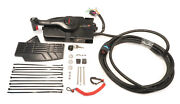 Remote Control Box Side Mounted With Tilt And Power Trim For Mercury Quicksilver