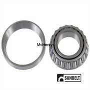 Genuine Aandi Products Tapered Bearing Set, Fits Gravely 038199 B1sb814
