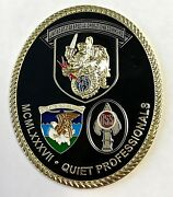 Special Ops And Readiness Command 1987 Socom Oss Cia Office Of Strategic Services