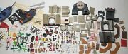 20 Lbs Playmobil Large Bulk Lot People Animals Boats Loose Parts Accessories