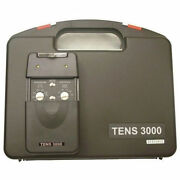 New Tens 3000 Unit With Electrodes Padscomplete --otc--+ 8 Electrodes Total