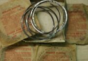 Ford T 1910 1930 Lot Parts Made In Usa Bearing Piston Rings Gas Filter Belt