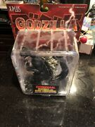 X-plus Toho Godzilla Mothra King Ghidorah Giant Monsters All-out Attack 2004