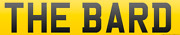 The Bard Th68 Ard Private Plate Cherished Number Registration