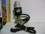 Bronco Pump Keg Tap System Micro Matic Domestic Beer Grundy Brewiana Party Black