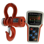 30t Digital Electronic Hanging Crane Scale With Wireless Handheld Meter