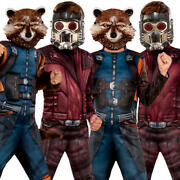 Guardians Of The Galaxy 2 Boys Fancy Dress Superhero Book Day Childrens Costumes