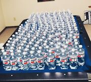 Crystal Pepsi Entire Case 12 Bottles Brand New 2018 20 Oz In Hand