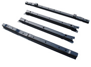 Ford Super Duty Truck Bed Floor Cross Sill Repair Kit 8and039 Bed 1999-15