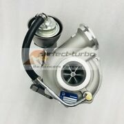New Turbo For 2007- Volvo Industrial With Tcd2012l4-2v Engine 04299166kz