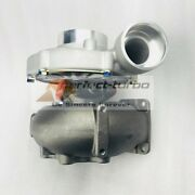 New Turbo For Mercedes Benz Truck Actros 2548 Industrial Om502la-e2 Engine
